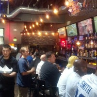 Photo taken at Mad Bull's Tavern by Aaron C. on 9/23/2012