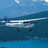 Photo taken at Glacier Air by Glacier Air on 10/16/2013