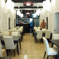 Photo taken at Ресторанчикъ by Aleksandr V. on 8/27/2015