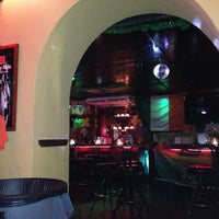 Photo taken at The Sopranos Piano Bar by Mirko C. on 3/31/2013