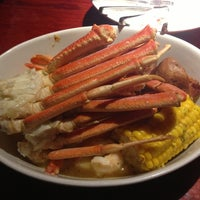Photo taken at Red Lobster by brad r. on 11/11/2012
