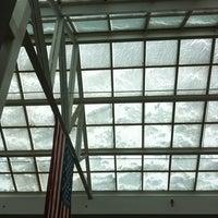 Photo taken at Bulova Corporate Center by Sonnett S. on 3/8/2013