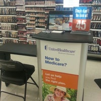 Photo taken at Walgreen's by Kim-Anh N. on 10/24/2012