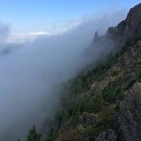 Photo taken at Mount Si Summit by Kirill on 7/31/2016