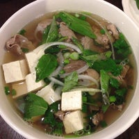 Photo taken at Pho All Day Vietnamese Cuisine by Kirill on 11/5/2014