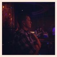 Photo taken at Bubinga Lounge by M M. on 8/11/2013