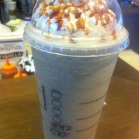 Photo taken at Starbucks by Ben Y. on 4/26/2013