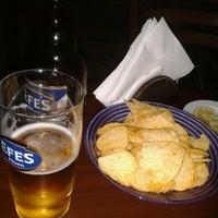 Photo taken at Cabaret Bar by Rezzan T. on 10/28/2012
