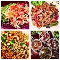 Sab-e-lee Thai Restaurant
