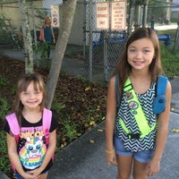 Photo taken at Westgate Elementary by Stan J. on 8/18/2014