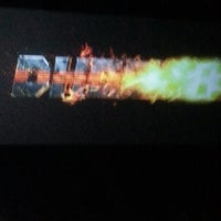 Photo taken at BIG CINEMAS by Deepak P. on 12/23/2013