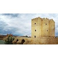 Photo taken at Torre de la Calahorra by M Firdaus R. on 6/24/2013
