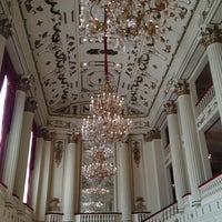 Photo taken at Powell Hall by Holly H. on 6/18/2013