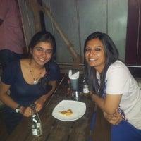 Photo taken at The Banana Bar by Mansi P. on 10/27/2012