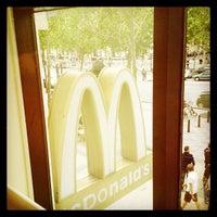 Photo taken at McDonald's by Menno K. on 6/1/2013