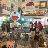 Photo taken at CentralPlaza Pinklao by GφLFZιLLα Α. on 1/10/2013
