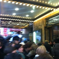 Photo taken at Peter and the Starcatcher by Gabe G. on 12/29/2012