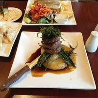 Photo taken at Hotel Shamrock by Megumo Y. on 12/30/2012