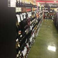 Photo taken at Lee's Discount Liquor by Zar Z. on 7/2/2014