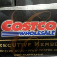 Photo taken at Costco Wholesale by JayLS on 12/8/2012