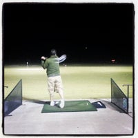 Photo taken at Burlingame Golf Center by Jon P. on 3/19/2013
