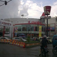 Photo taken at chandra super-store by August P. on 5/7/2013