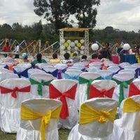 Photo taken at Nairobi Chapel by DjDr J. on 10/17/2014