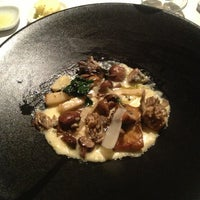Photo taken at Gramercy Tavern by Michael Y. on 3/11/2013