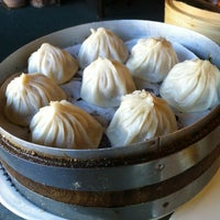 Photo taken at Xiao Long Bao Kitchen by Felicity L. on 4/10/2013