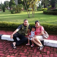 Photo taken at Citra Cikopo Hotel by Yudhistira A. on 12/7/2013