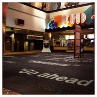 Photo taken at AMC West Shore 14 by Кэт Б. on 5/22/2013