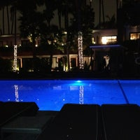 Photo taken at Tropicana at the Roosevelt by Michael S. on 4/13/2013