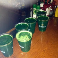 Photo taken at The Dubliner by Ange on 3/17/2013