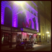 Photo taken at W Chicago - City Center by Melanie N. on 5/4/2013