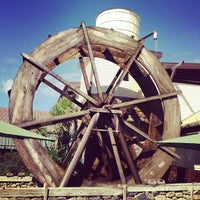 Photo taken at Casa de Fruta by Melanie N. on 10/6/2012