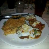 Photo taken at Romano's Macaroni Grill by Urban M. on 12/8/2012