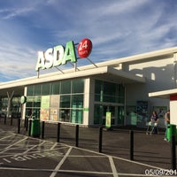 Photo taken at Asda by Roger N. on 9/5/2015
