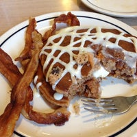 Photo taken at IHOP by Beth M. on 11/4/2012