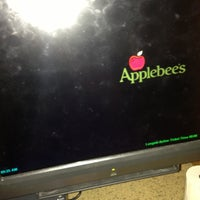 Photo taken at Applebee's by Ricky R. on 3/10/2013