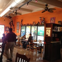 Photo taken at Sancho's Taqueria by Mary A. on 12/4/2012