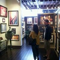 Photo taken at Art SD10 | Art San Diego Contemporary Art Fair by Austin B. on 6/2/2013