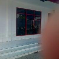 Masjid Samsat Pekanbaru