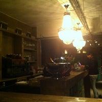 Photo taken at Restaurant het Nieuwepakhuis by Robert S. on 2/9/2013