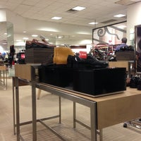 Photo taken at Macy's Men's & Home by Cindy C. on 12/29/2012