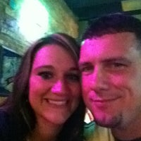 Photo taken at Blackstone Pub and Eatery by Holly W. on 10/6/2012