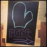 Photo taken at The Mitten Bar by Jen L. on 6/15/2013