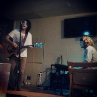Photo taken at Quincy's Cafe & Espresso by Mariana R. on 11/16/2012