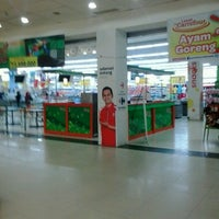 Photo taken at Carrefour by Patta K. on 2/6/2013