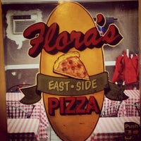 Photo taken at East Side Pizza by Ed A. on 3/15/2013