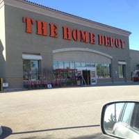 Photo taken at The Home Depot by Maria C. on 12/28/2012
